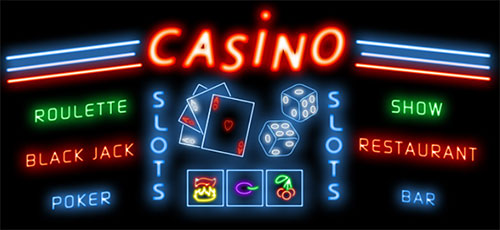игровые автоматы казино