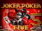 Five Joker Poker