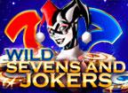 SevensAndJokerWild