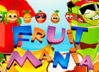 Slot Fruit Mania