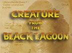 Игровой автомат Creature from the Black Lagoon играть онлайн