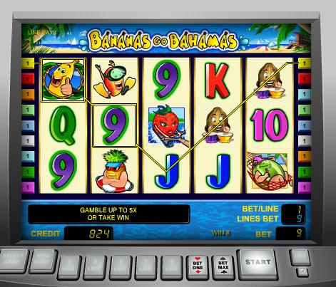 играть онлайн игровые автоматы остров